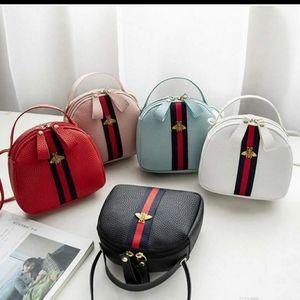 Mini Leather Bags